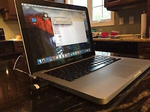 13 inch 2009 MacBook Pro