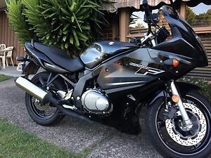 Suzuki GS500F For Sale- Great LAMS approved motorcycle Hampton Park Casey Area Preview