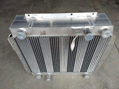 T.rad Pn 8180224 Radiator Oil Cooler Jlg Skytrak Gradall Lull Mmv Eirv Trak