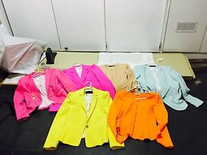 Ladies jackets and clothing Medindie Walkerville Area Preview