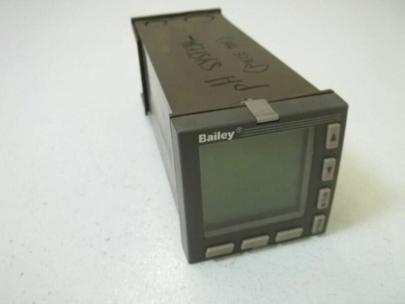 BAILEY TB701401 ANALYTICAL CONTROLLING TRANSMITTER *USED*