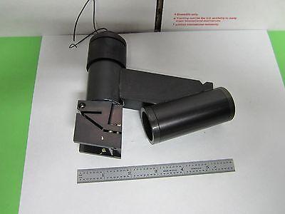 Microscope Part Polyvar Reichert Leica Detector Assembly As Is Binp1-12