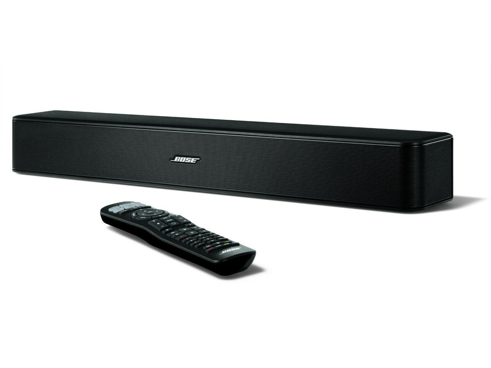 Bose Solo 5 Tv Sound System, Size One Size - Black