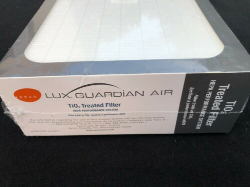 TiO2 Treated HEPA Filter for Electrolux Aerus Guardian Air Purifier