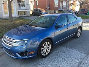 Ford fusion 2010 SEL
