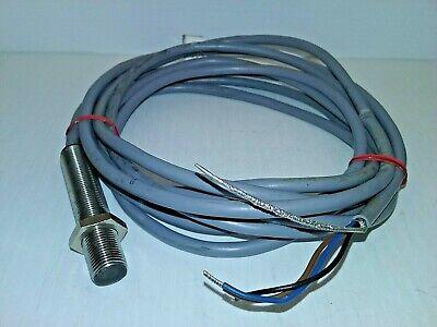Balluff 9906 3m Inductive Sensor Wcable