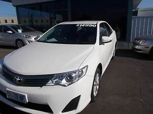 2013 Toyota Camry Sedan Devonport Devonport Area Preview