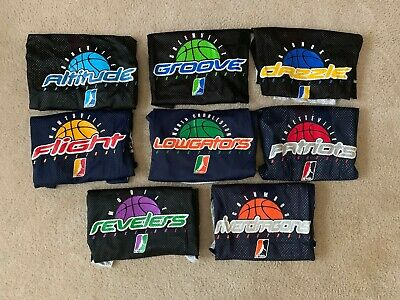 Practice Jerseys From the Original 8 NBDL / D-League Teams, NBA, CHOOSE YOURS