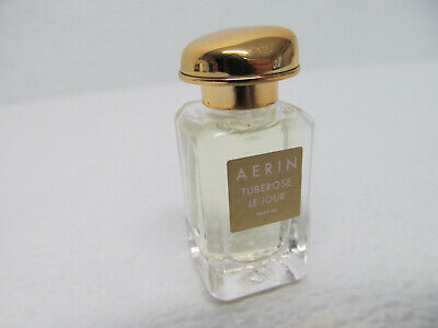 AERIN Turberose Le Jour Parfum Travel Size .14 fl. oz 4 ml