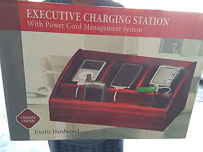 Executive Charging Station