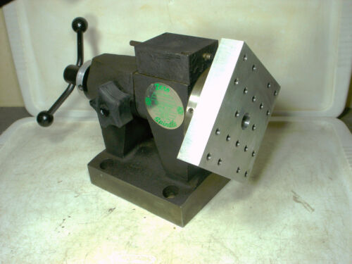 ZERO SOUTHERN GAGE  SYSTEMS SPINDLE FIXTURE MODEL AD-015 - USA