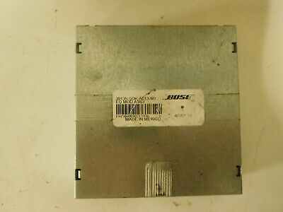 2002 Acura TL Stereo Audio Equalizer Module   39135-S0K-AC13-M1 (Equalizer Stereo-audio)