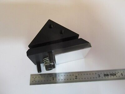 Olympus Japan Mounted Mirror Optics Microscope Part As Pictured A5-a-60