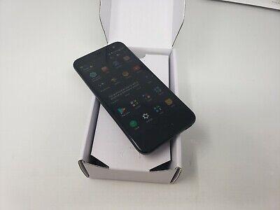 HTC U11 Life - 32GB - Brilliant Black (GSM Unlocked) Smartphone - Preowned.