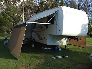 2006 Hitchhiker II LS LUXURY FIFTH WHEELER ~ NEGOTIABLE Nambour Maroochydore Area Preview