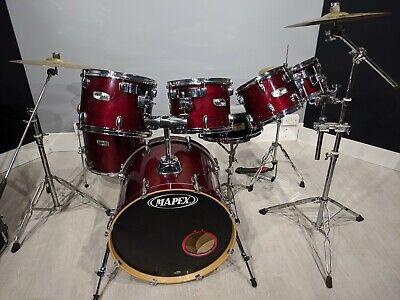 Mapex drum kit 2002 original issue