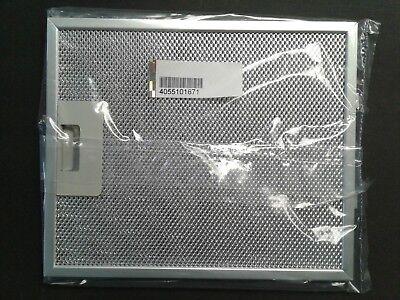 Aeg electrolux fettfilter metallfilter filter dunstabzugshaube