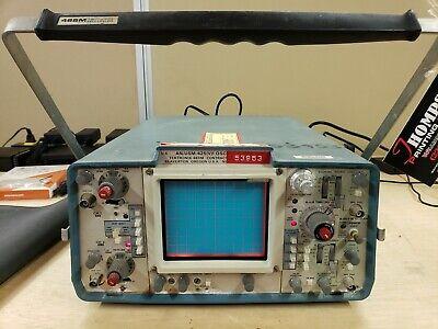 Tektronix 465m Oscilloscope