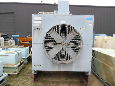 Used Chilling / Cooling Tower - Marley 60 Ton Cooling Tower C2073-Chilling & Coo