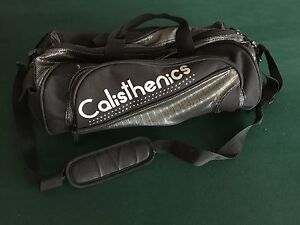 Calisthenics bag Currambine Joondalup Area Preview