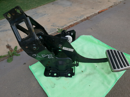 HOLDEN VE brake switch controlller with pedal assembly Highfields Lake Macquarie Area Preview