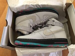 Brand New Nike Air Force 1 High Top 07 Sneakers