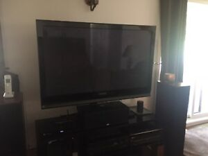 Panasonic Viera TV 50""