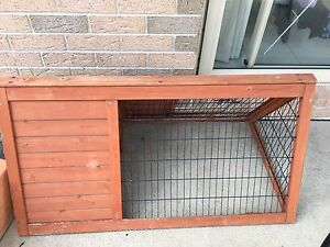 Rabbit Hutch Aberdare Cessnock Area Preview