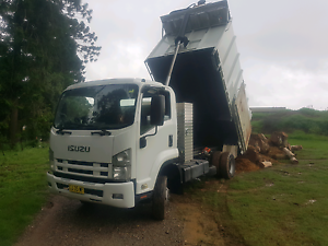 Isuzu frr 500 tipper Sydney City Inner Sydney Preview