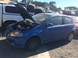 "2007 Holden Barina *** CHEAP USED PARTS *** """"WRECKING"""" Dandenong South Greater Dandenong Preview"