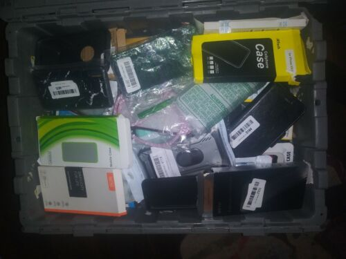 New Phone Cases, Tablet Cases, Laptop Skins, Smart Bands And Screen Protectors  - $75.00
