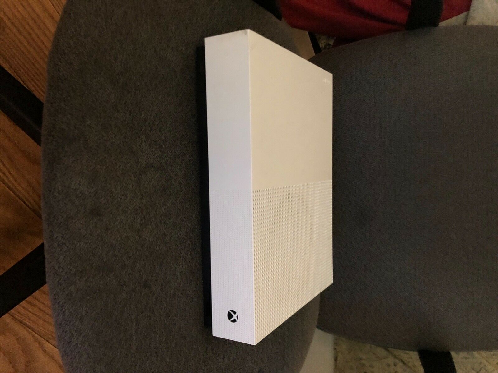 Microsoft Xbox One S 1TB White Console - $182.50