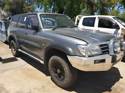 2004 gu patrol wrecking all parts  Darch Wanneroo Area Preview