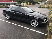 Mercedes clk 320 Bridgewater Adelaide Hills Preview