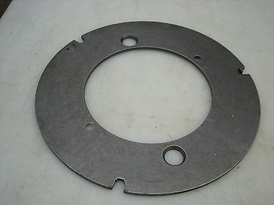 12 Hartford Super Spacer Masking Plate Indexing 3 Divisions