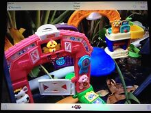 Fisher price laugh and learn kitchen and farm Kew East Boroondara Area Preview