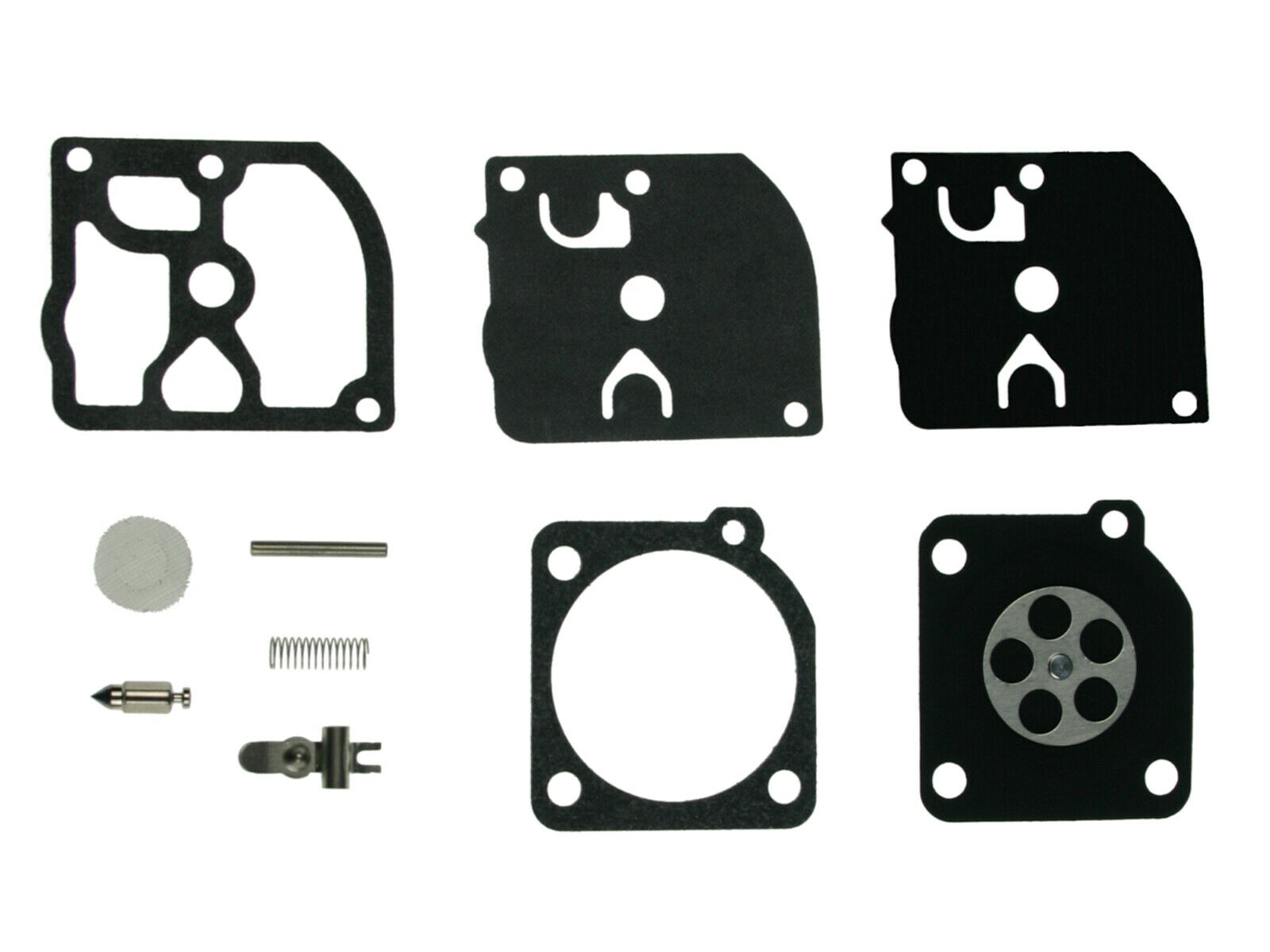 Vergaser Membran für Stihl ZAMA 025 MS250 MS 250 carburator diaphragm kit