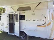 Jayco 14ft expander caravan 2013 Nowra Nowra-Bomaderry Preview