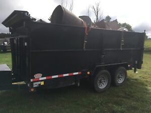 Dump Trailer | Kijiji in London  - Buy, Sell & Save with Canada's #1