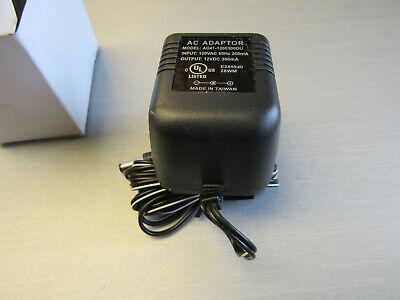 Omega Cl123-adaptor-115v Transformer Power Supply Ac Adaptor 12vdc