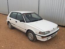 1990 Holden Nova LE SLE Automatic Hatchback Balaklava Wakefield Area Preview