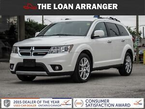 2016 Dodge Journey RT
