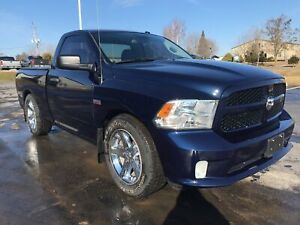 2015 Ram 1500 SOLD SOLD SOLD Express Short Box Low Kms 1 Owner
