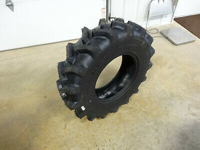 New 9.5-16 Carlisle Farm Specialist R-1 Tractor Tire 6 Ply Tl 24090-16 Usa Made