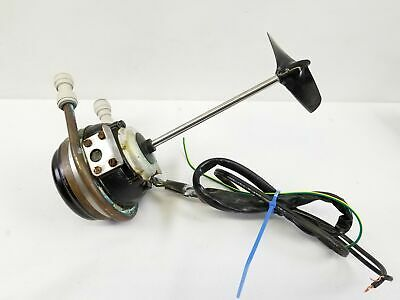Multiplex Soda System Agitator Motor