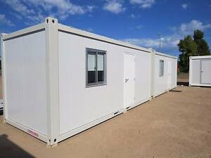 Granny flat office home studio Transportable Portable Buildings Gepps Cross Port Adelaide Area Preview