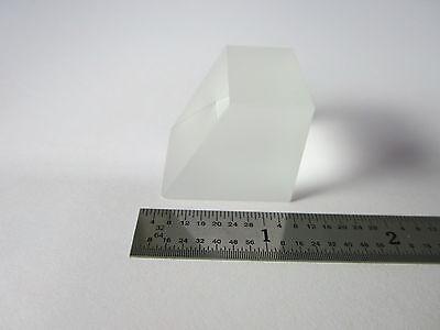 Optical Prism Laser Optics Bin35-14