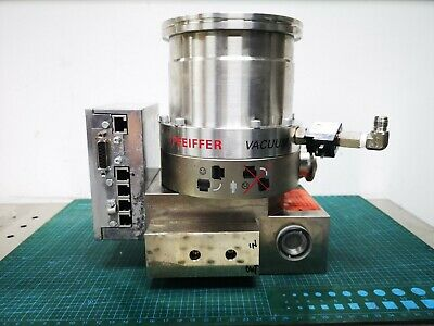 Pfeiffer Tph261 Vacuum Pump W Tc600 Controller