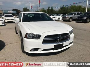 2014 Dodge Charger SXT | ROOF | BLUETOOTH