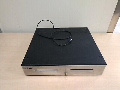 Micros Apg Series 4000 Cash Drawer Jd030-7c-bl1816
